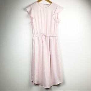 BABATON Pink Dress M